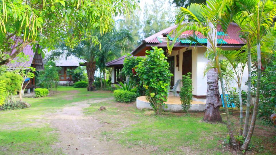 Koh Yao Beach Bungalows, Koh Yao Noi, Thailand Koh Yao Facade Koh Yao Beach Bungalows Koh Yao Noi Thailand 25