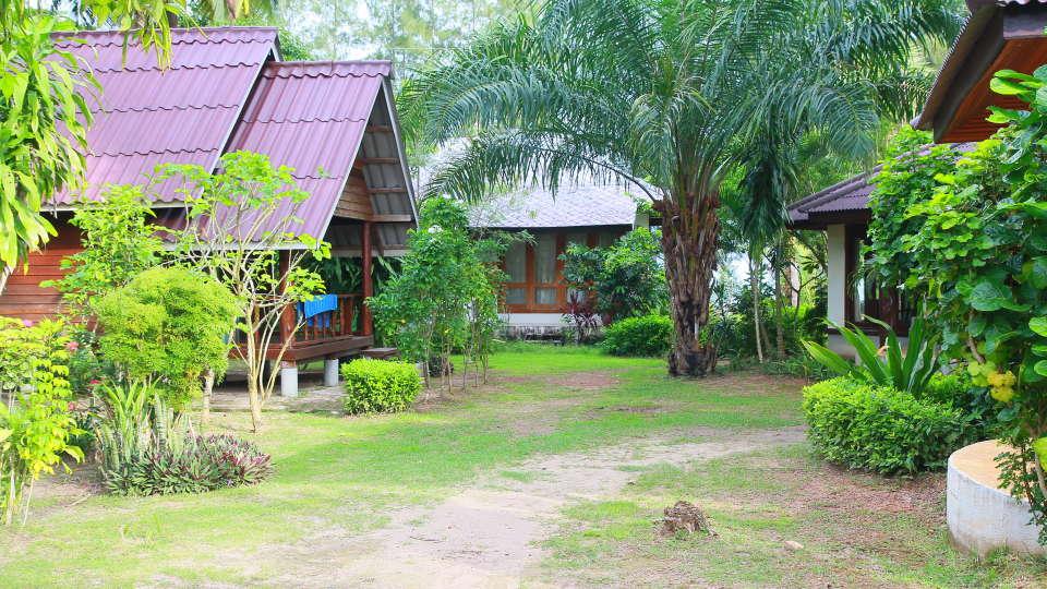 Koh Yao Beach Bungalows, Koh Yao Noi, Thailand Koh Yao Facade Koh Yao Beach Bungalows Koh Yao Noi Thailand 26