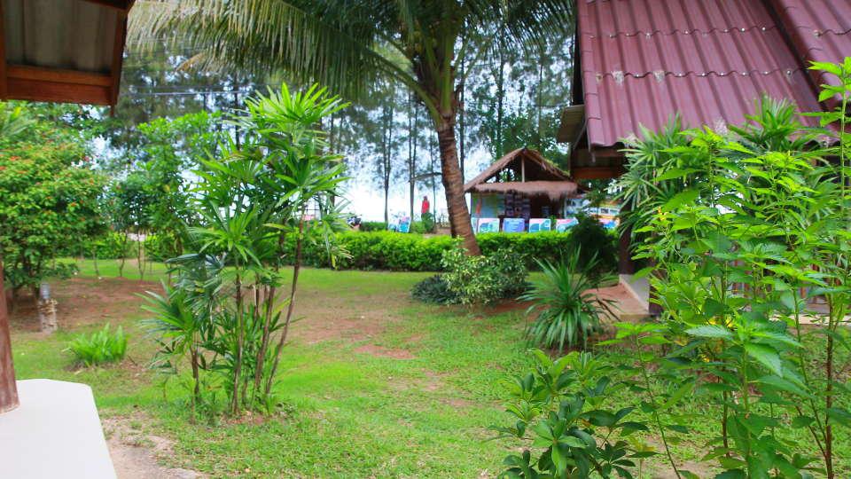 Koh Yao Beach Bungalows, Koh Yao Noi, Thailand Koh Yao Facade Koh Yao Beach Bungalows Koh Yao Noi Thailand 29