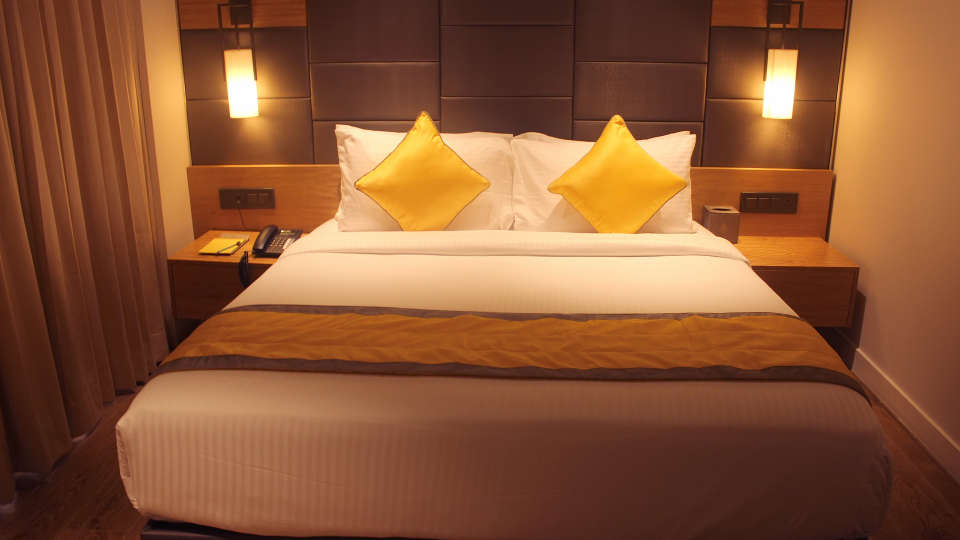 Rooms TGI Hotel Fountain Tree - JP Nagar Bangalore 15