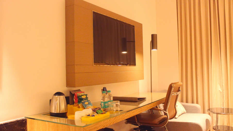 Rooms TGI Hotel Fountain Tree - JP Nagar Bangalore 20