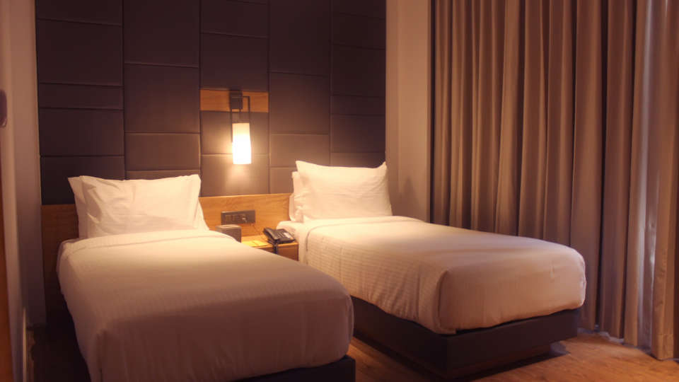 Rooms TGI Hotel Fountain Tree - JP Nagar Bangalore 30