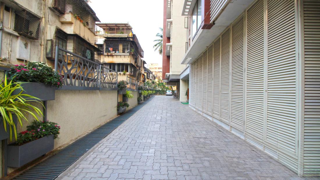11 Ground floor Khar west, Serviced Apartments in Khar, Rooms in Khar, Hotels in Khar