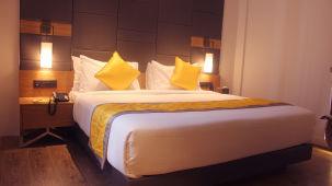 Rooms TGI Hotel Fountain Tree - JP Nagar Bangalore 6