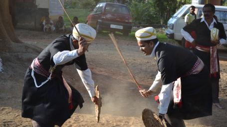 Kadkani Riverside Resorts, Coorg Coorg Puthari Festival 195 Kadkani River Resort Coorg