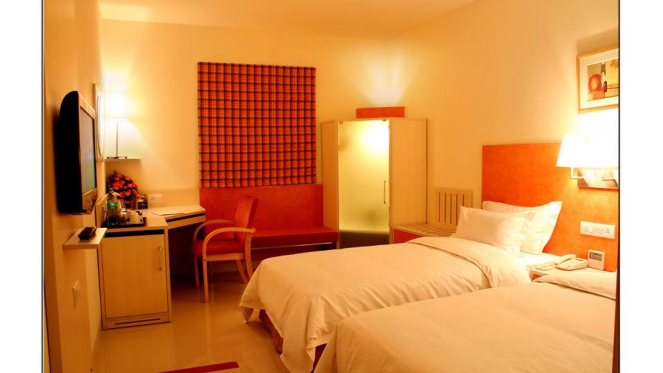 Superior Rooms at Aditya Hometel Hyderabad, resorts in hyderabad 3