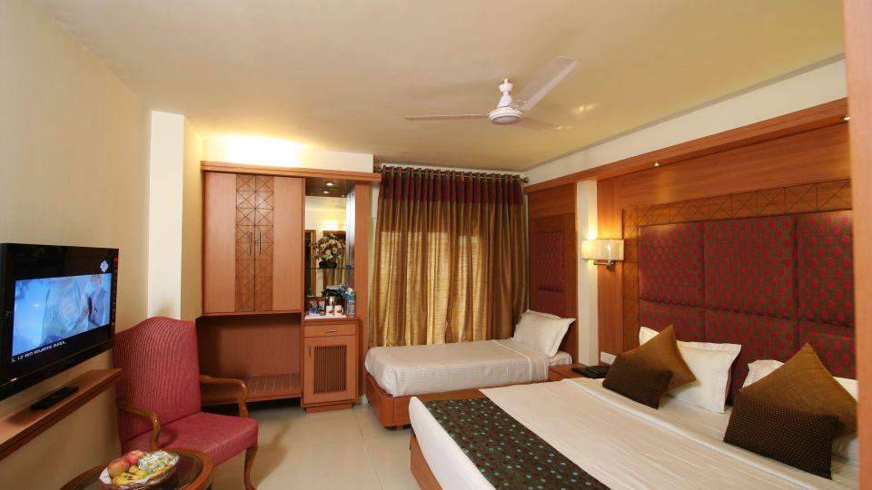 Royal Southern Hotel Southern New Delhi