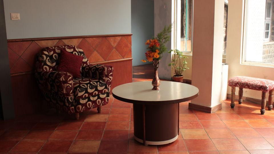Jayaraj Residency, Kodaikanal Kodaikanal Lounge Area Jayaraj Residency Kodaikanal 2
