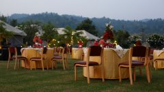 Events and Conference at The Golden Tusk Resort Ramnagar, Events near Corbett 6