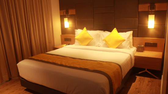 Rooms TGI Hotel Fountain Tree - JP Nagar Bangalore 27