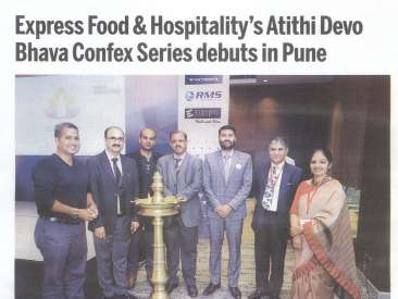 Pride Hotels Express Food and Hospitality January 2020 Page No.14