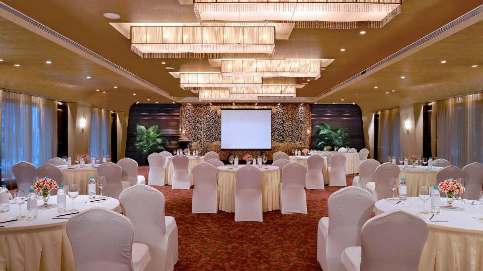 Banquets Grand Sarovar Premiere Mumbai 6