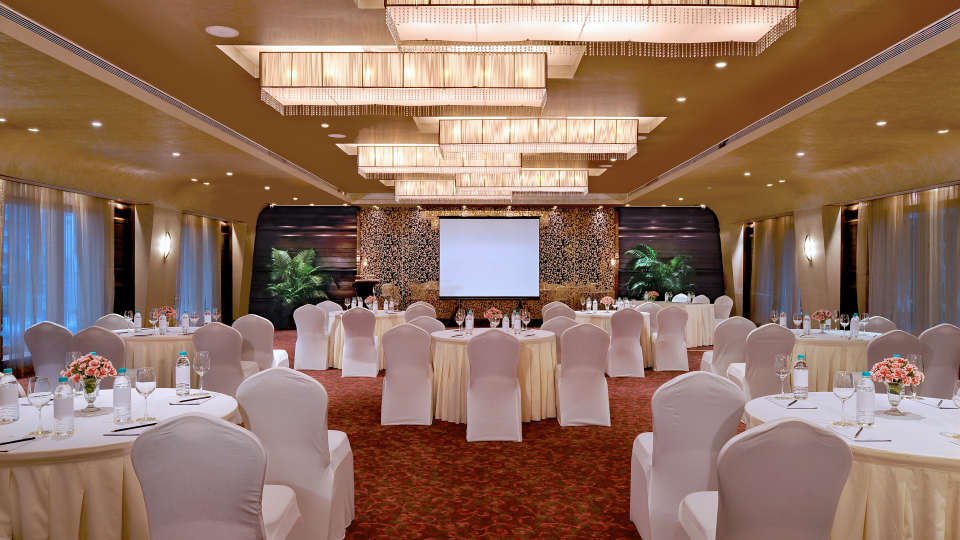 Banquets Grand Sarovar Premiere Mumbai 7