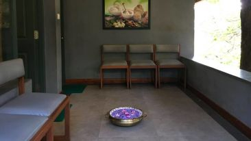 Natural Spa in Thekkady, Ayurvedic Spa in Thekkady, Abad Green Forest, Thekkady