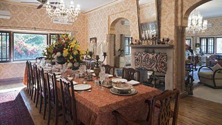 Royal Dining Room 2