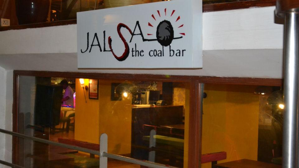 VITS Hotel, Mumbai Maharashtra Jalsa Coal Bar 2 VITS Hotel Mumbai