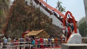 Girija Devi Temple The Golden Tusk Resort
