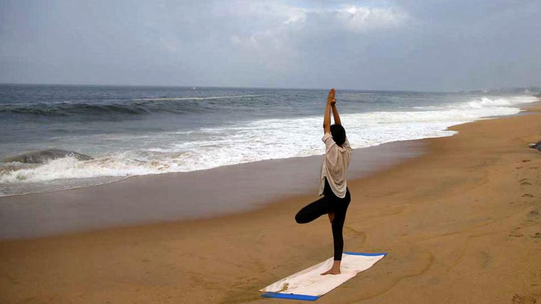 Niraamaya yoga 10