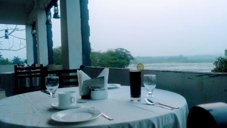 Polo Lake Resort, Neermahal, Resort in Melaghar, Dining