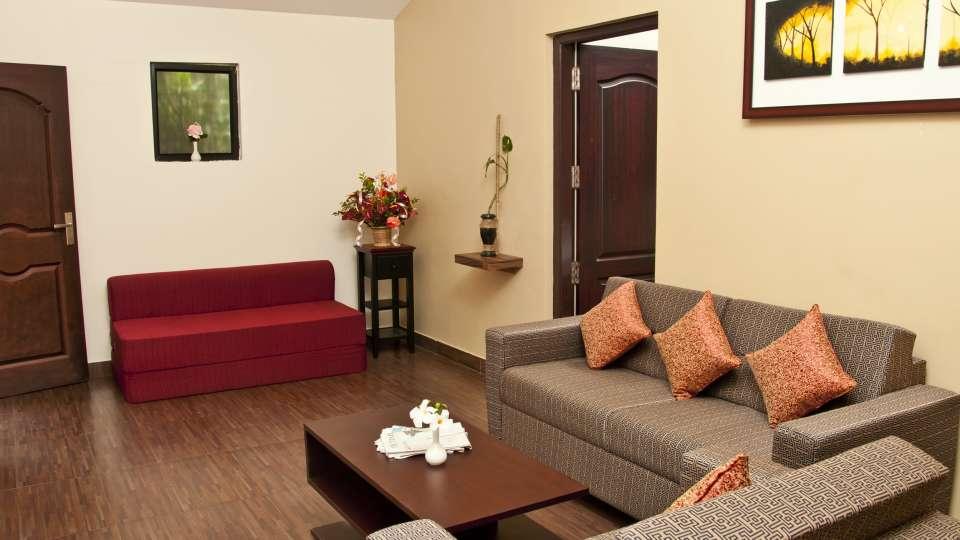 TGI Star Holiday Resort, Yercaud Yercaud Suite TGI Star Holiday Resort Yercaud 2