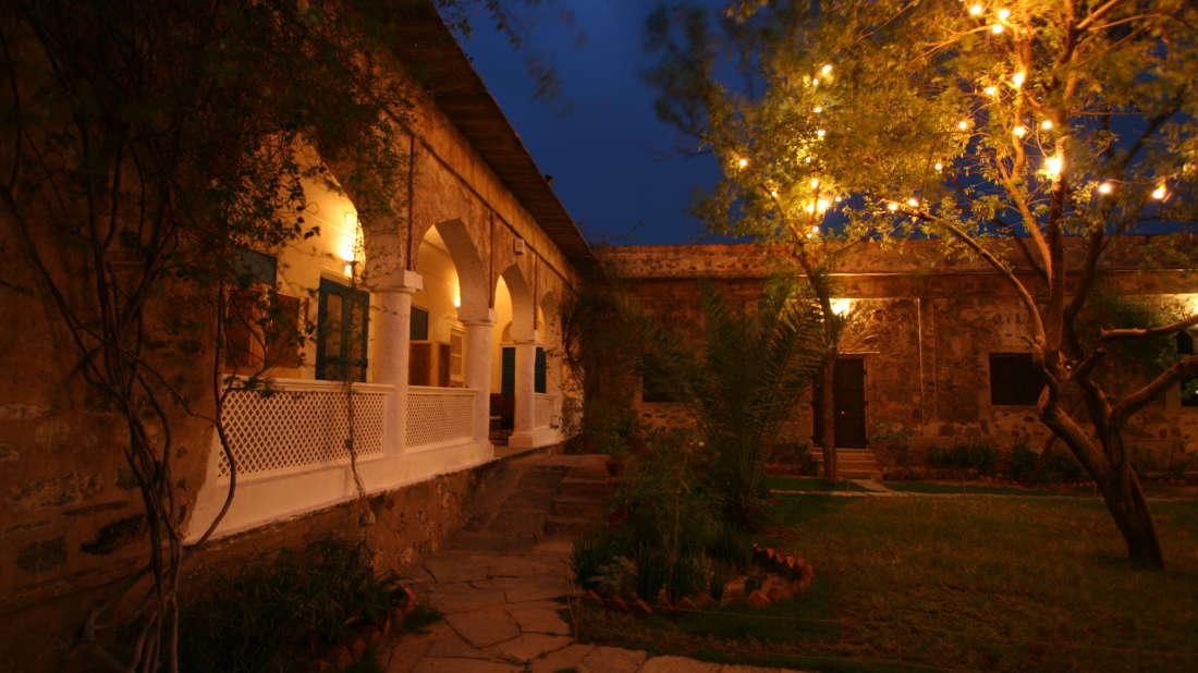Hill Fort Kesroli - Alwar Kesroli Premises1 Hotel Hill fort Kesroli AlwaR Rajasthan 6