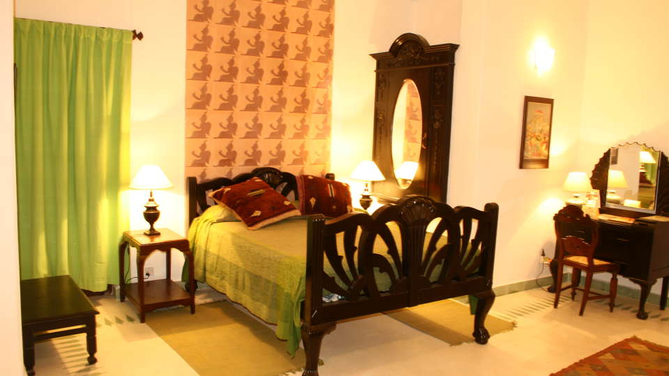 Neemrana Fort-Palace - 15th C, Delhi-Jaipur Highway Neemrana Garud Mahal Hotel Neemrana Fort Palace Neemrana Rajasthan