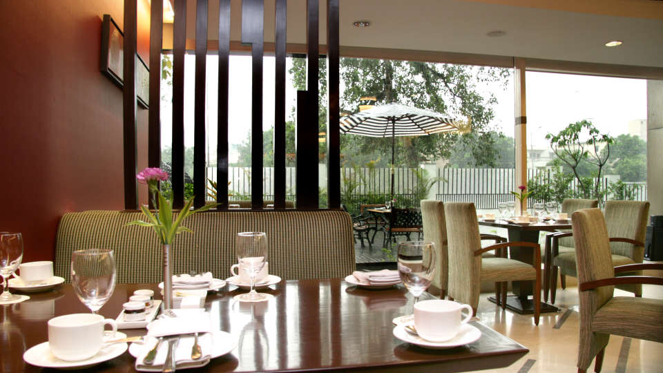 Restaurants The Muse Sarovar Portico Nehru Place New-Delhi 1