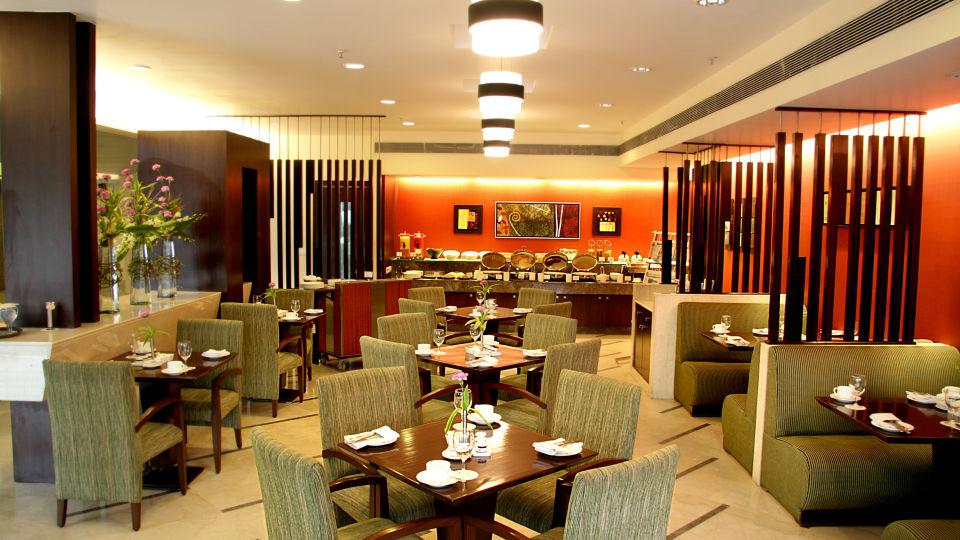 Restaurants The Muse Sarovar Portico Nehru Place New-Delhi 3