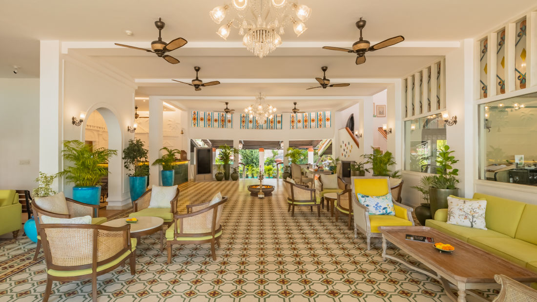 Heritage Village Resorts and Spa, Boutique Resorts in Goa and Manesar 34