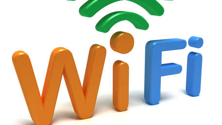 wi-fi wireless