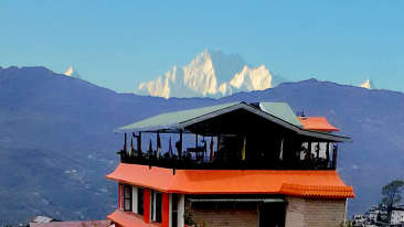 Central Hotels  Central Hill Resort Gangtok Hotel