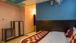 Hotel Abhiraj Palace Jaipur Jaipur Super Deluxe Room Hotel Abhiraj Palace Jaipur
