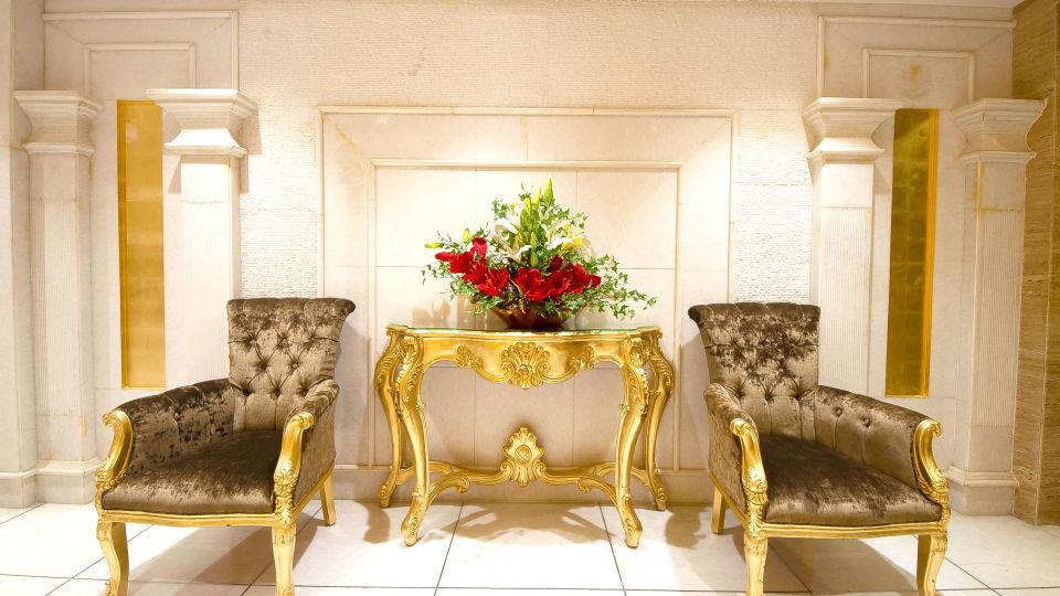 Hotel Swaran Palace, Karol Bagh, New Delhi New Delhi reception lobby 4 Hotel Swaran Palace Karol Bagh New Delhi