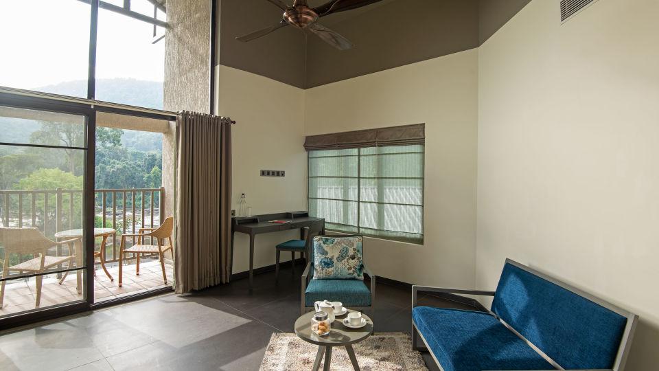 Premium Villa - Luxury Cottages and Premium Cottages 1