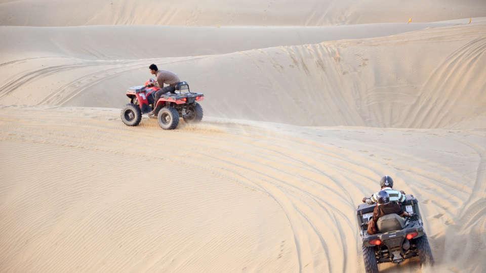 qb dunes