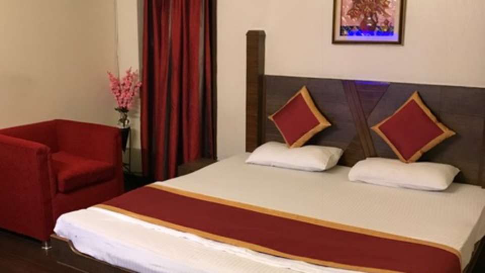 Hotel Welcome Palace, Paharganj, Delhi New Delhi 2