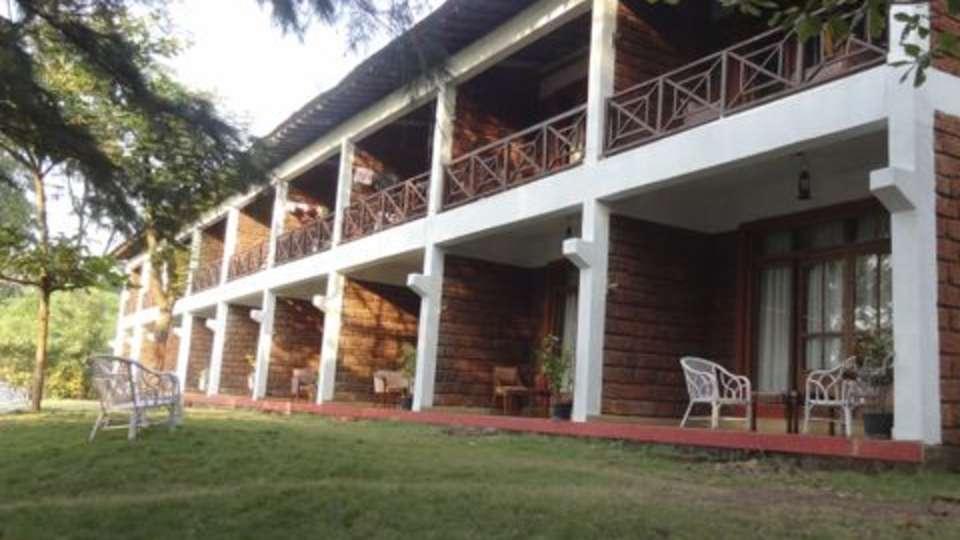 Lotus Beach Resort, Murud Beach, Ratnagiri Ratnagiri Lotus Exteriors - 2 Lotus Beach Resort Murud Beach Ratnagiri