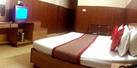 Standard Non AC Rooms at Jagdish Residency Katra