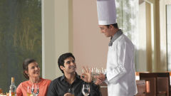 chef made breakfast my way golden sarovar hotel in amritsar
