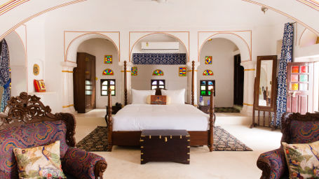 Suite at Bara Bungalow Kalwar, Jaipur 10, Jaipur Suites, Suites in Jaipur