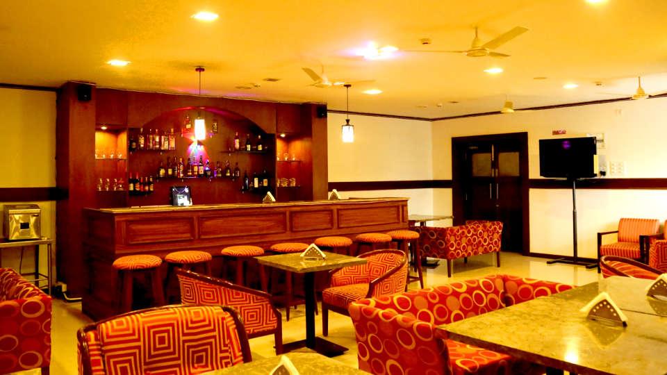 Hotel Southern Star Hassan Hassan Durbar Bar Hotel Southern Star Hassan 2