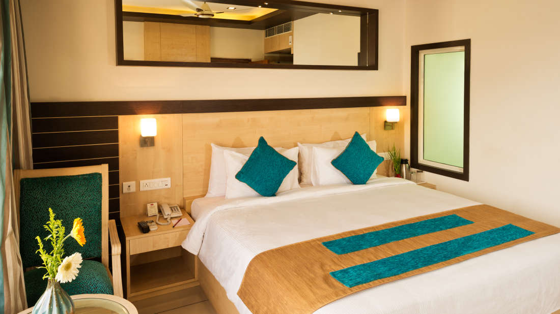 Royal Suite_Hotel Southern Grand_Suite In Vijayawada 121