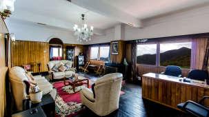 Central Hotels  Central Geneagles Darjeeling