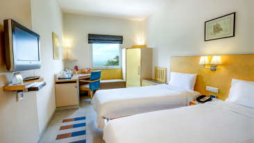 Superior Rooms at Radha Hometel Bangalore, best hotels in bangalore  3