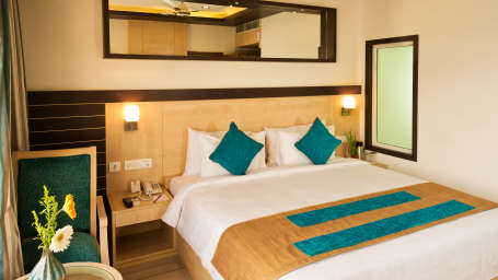 Royal Suite_Hotel Southern Grand_Suite In Vijayawada 131