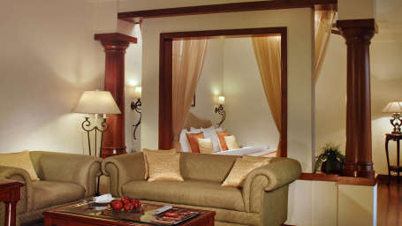 Deluxe Rooms Park Plaza Jodhpur 4