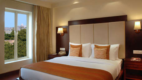 Superior Rooms Park Plaza Jodhpur 3