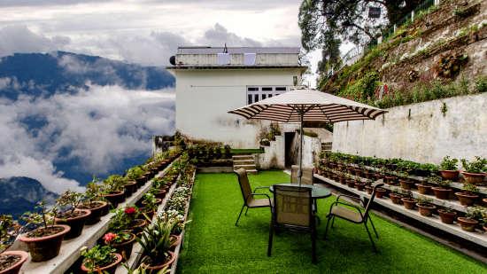 Central Gleneagles, Darjeeling Darjeeling 9