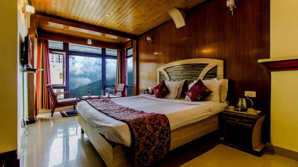 Central Gleneagles, Darjeeling Darjeeling 6