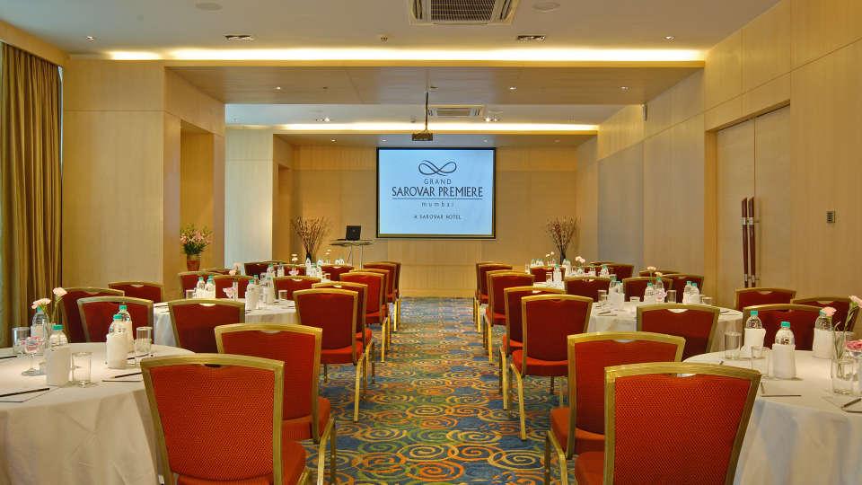 Banquets Grand Sarovar Premiere Mumbai 8